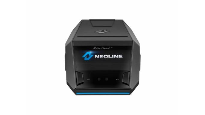 Neoline X-COP 8700S [2]