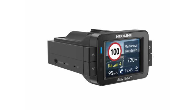 Neoline X-COP 9100S [1]