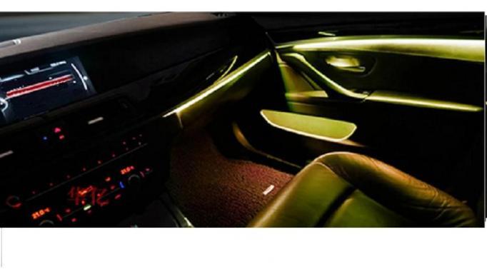 BMW Serie 5 F10 F11 F18