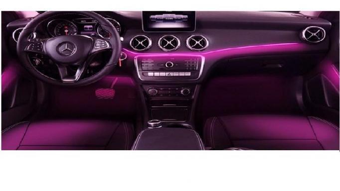 Mercedes-Benz A W176, B W246, GLA 156, CLA 176