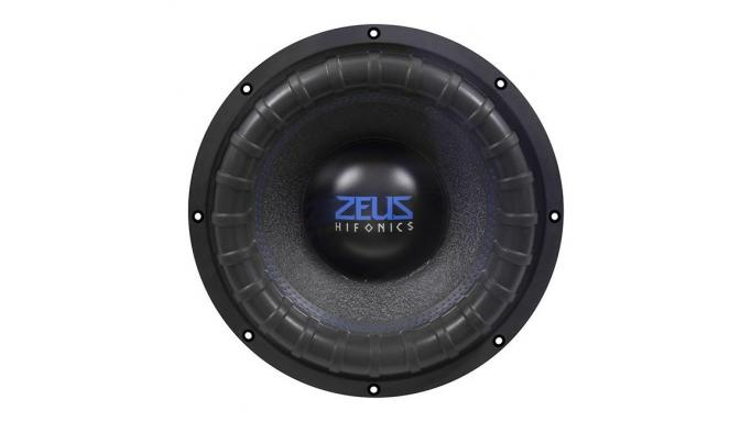 Hifonics - ZRX 12D2 [2]