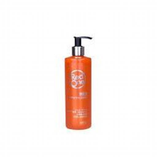 RED ONE COLONIA EN CREMA REVITALIZING