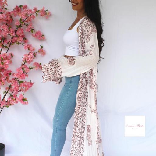 Kimono Modelo 1 [2]