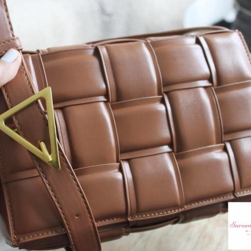 Bolso Rock Chocolate [0]