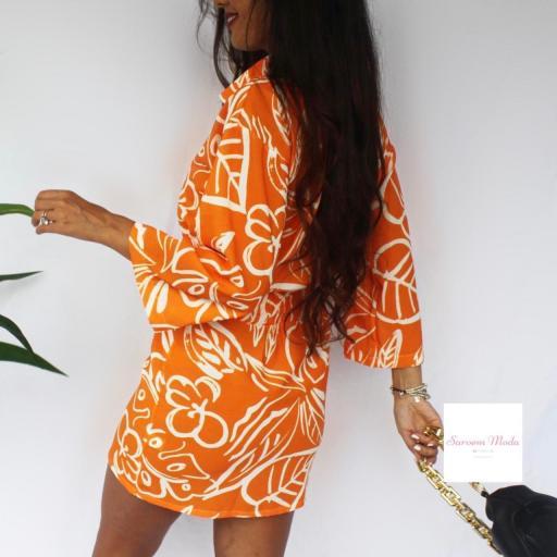 Conjunto Orange [2]