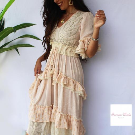 Vestido Delhi [2]