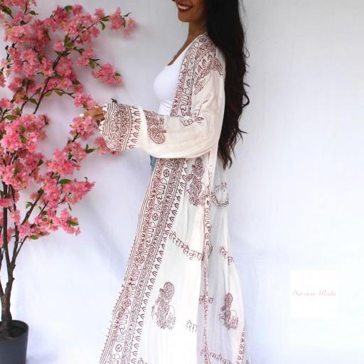 Kimono Modelo 1 [1]