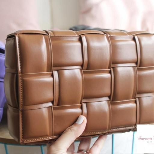 Bolso Rock Chocolate [2]