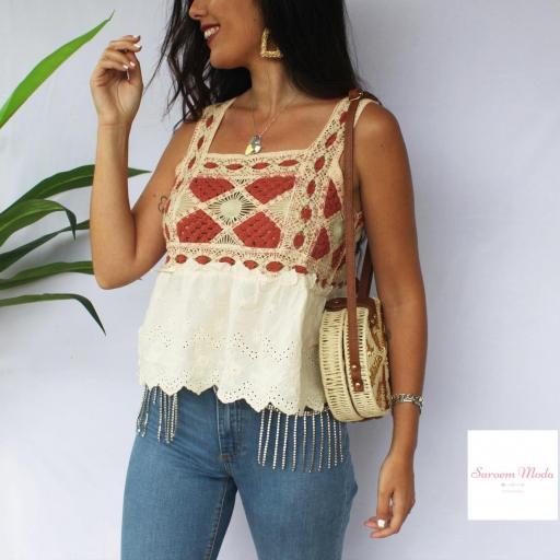 Top Crochet [2]