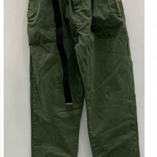 Pantalón Sicilia Verde [1]