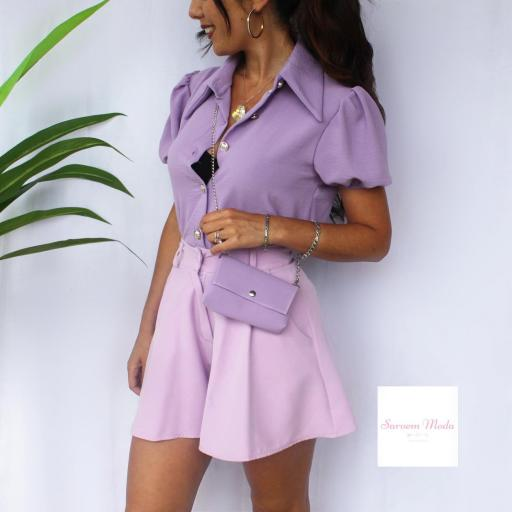 Blusa + Bolsito [2]