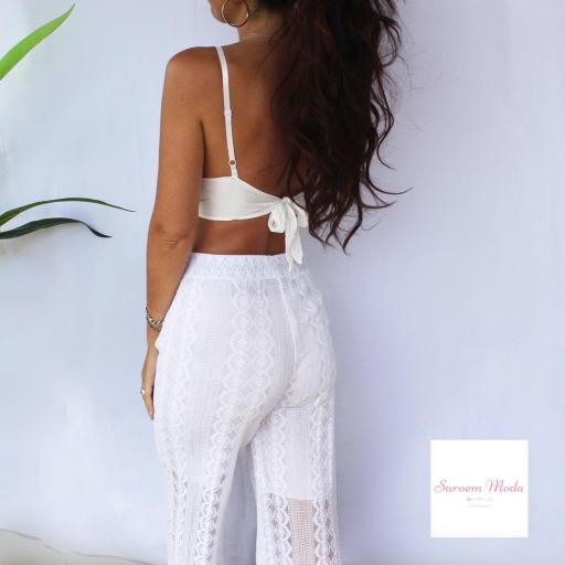 Pantalón Menorca [3]