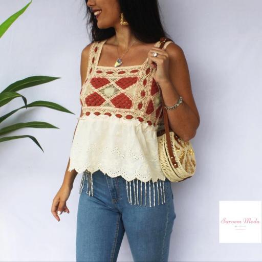 Top Crochet [1]