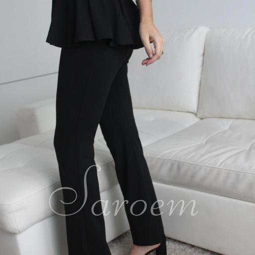 Pantalón Vuelo [2]