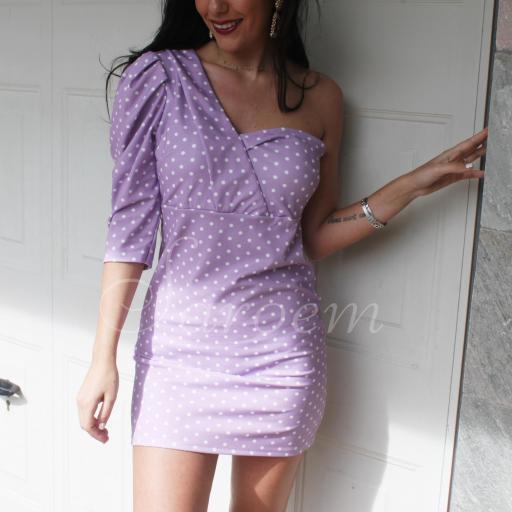 Vestido Julia Lila [2]