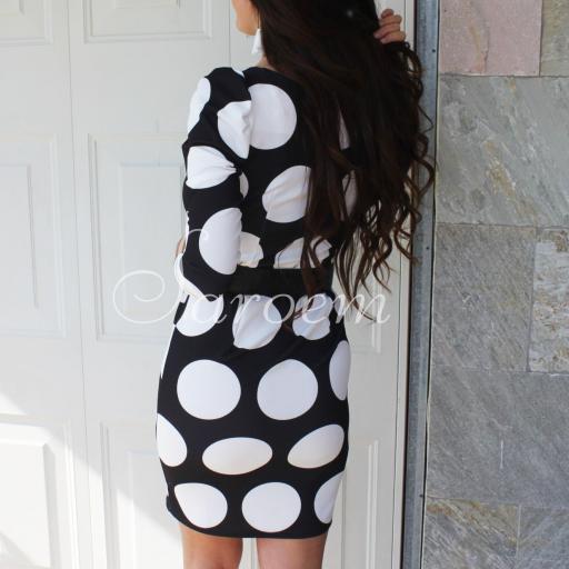 Vestido Naomi Negro [2]