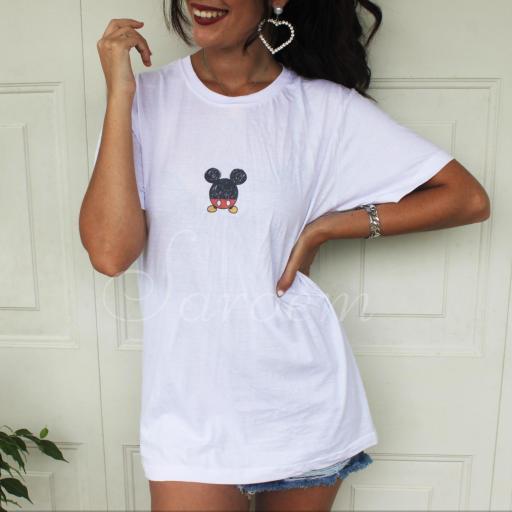 Camiseta Mickey [1]