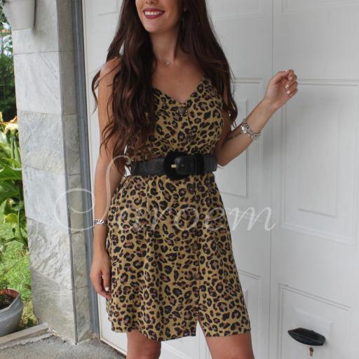 Vestido Leopardo [1]