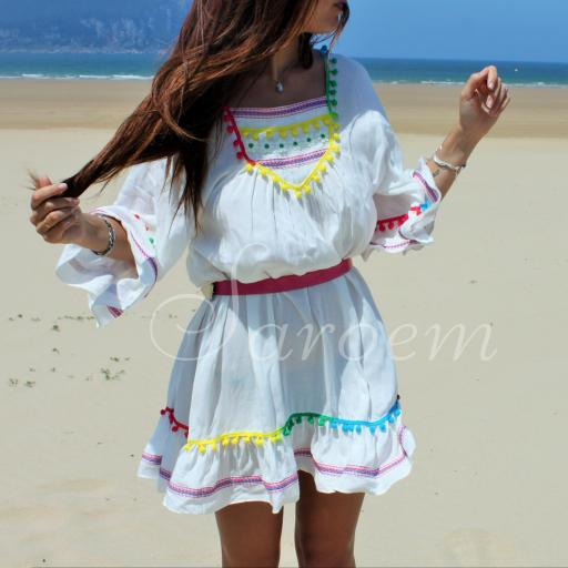 Vestido Ibiza [3]