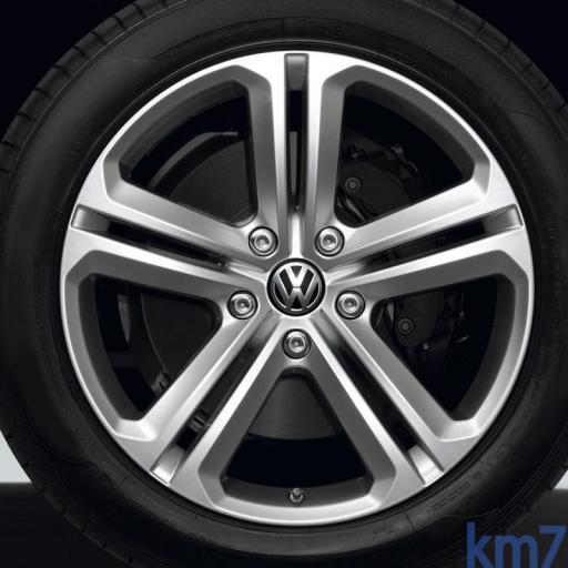"75 x 65 mm. Tapa Buje Rueda ""VW"" Diametro: Exterior 75mm. Interior 65mm.""Aproxi."" [1]"