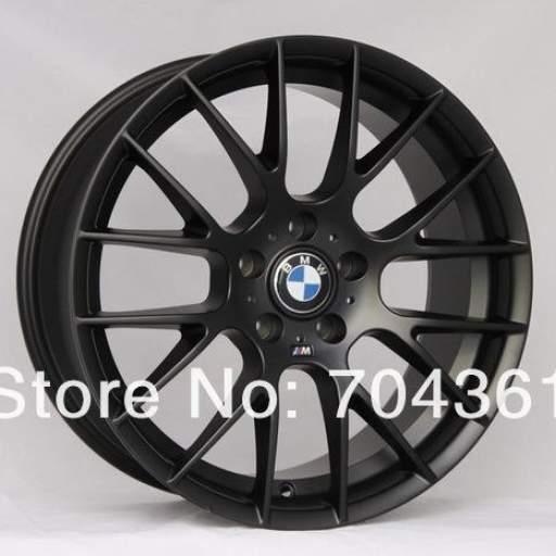 Tapa Buje rueda,  valido para BMW   Diametro:  Exterior 68mm.  Interior 65 mm.) [3]