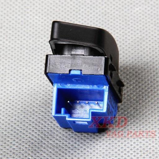 Interruptor - Pulsador control Cierre Centralizado  valido para  Vollswagen Golf V  Seat Alhambra [1]