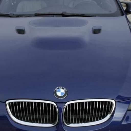Anagrama Logotipo delantero de 82mm. diametro valido para BMW [1]