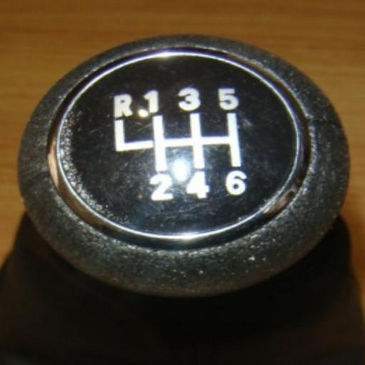 Pomo 6 Veloc. Valido para  VW  Passat   [3]