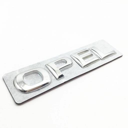 Logo Insignia Opel   [2]