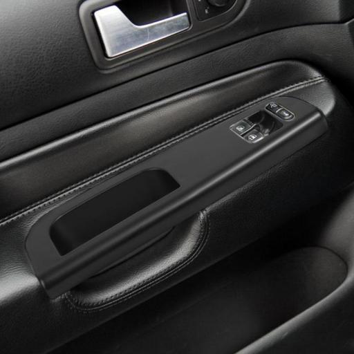 VW Golf IV 3 Puertas. - Tirador  Interior  Puerta Conductor  D.I.  Carcasa Embellecedor -  Elevalunas Electrico - Puerta. Conductor [3]