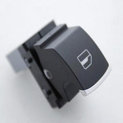 Pulsador  Interruptor  de  Control  Elevalunas  Electrico  Individual  de   VW [3]