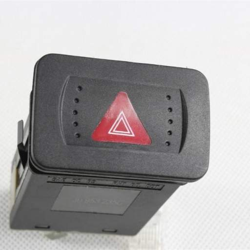Interruptor Emergencia valido para vw Volkswagen  [2]
