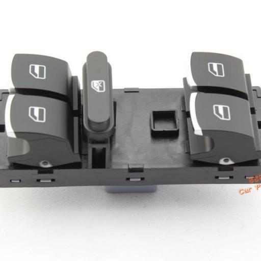 Botonera E/E de VW Golf  V