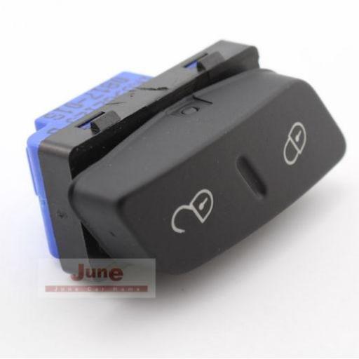Interruptor - Pulsador control Cierre Centralizado  valido para  Vollswagen Golf V  Seat Alhambra [3]