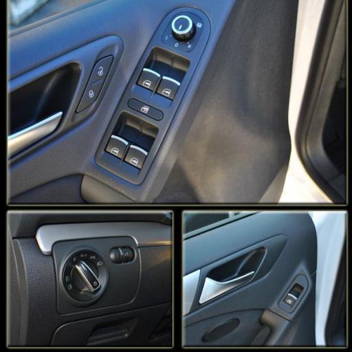 Mando Luces VW   (Sin Auto) [2]