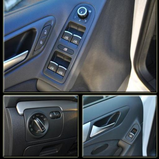 Mando Control Espejos Termo electricos de VW [3]