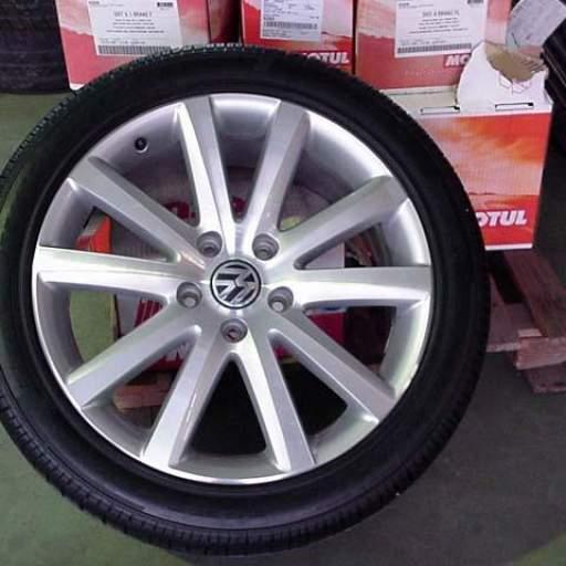 """70 x 58 mm. Tapa  buje rueda  """"VW volkswagen""""  Diametro:  Exterior 70mm. Interior 58mm. [3]"""