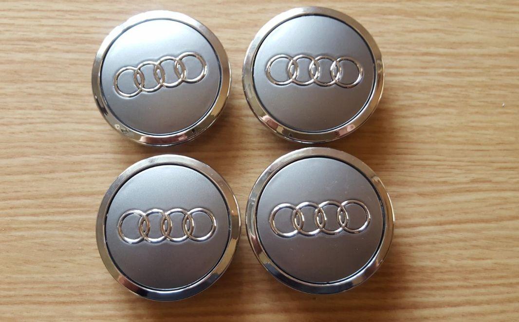Tapa Buje Audi (Plata)