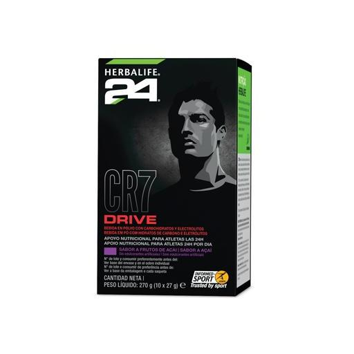 CR7 Drive - Sobres