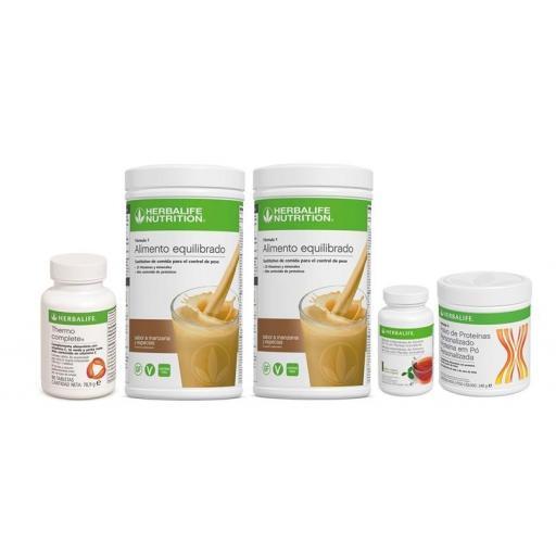 Pack Pro Herbal