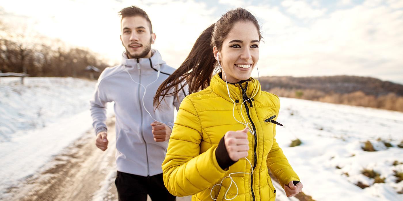 Pensamientos positivos: Tu arma secreta para conseguir tus objetivos de forma física