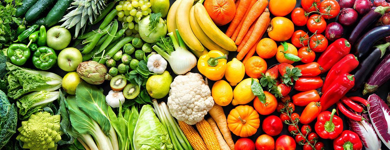 4 consejos para estimular tu sistema inmunológico a través de la nutrición