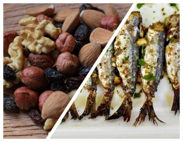 Los ácidos grasos omega 3, EPA y DHA los aliados perfectos para el corazón y el cerebro.