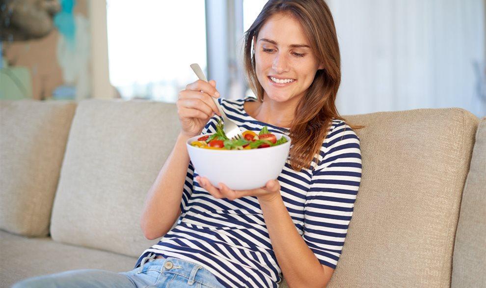 Cómo te ayuda el mindfulness a comer sin ansiedad