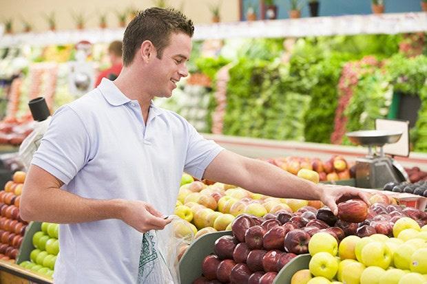 Cómo comer sano con un presupuesto razonable
