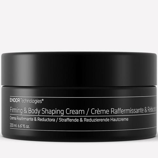 Firming & Body Shaping Cream