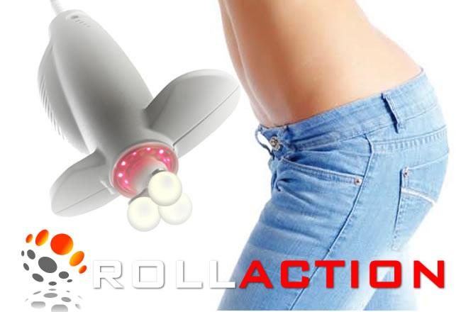 Rollaction