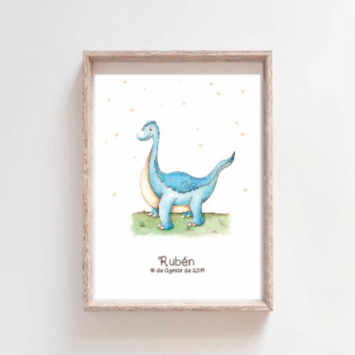 LAMINAS INFANTILES dinosaurios tiranosaurio rex [1]