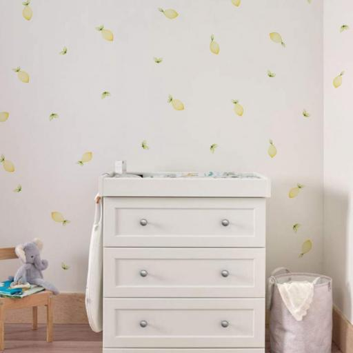 VINILO INFANTIL: limones [1]