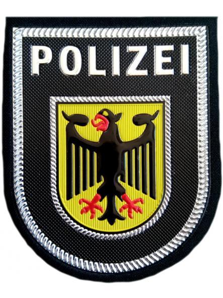 POLICÍA ALEMANIA BUNDESLAND GERMANY POLICE PARCHE INSIGINIA EMBLEMA DISTINTIVO